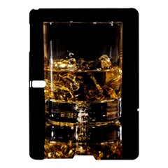 Drink Good Whiskey Samsung Galaxy Tab S (10.5 ) Hardshell Case