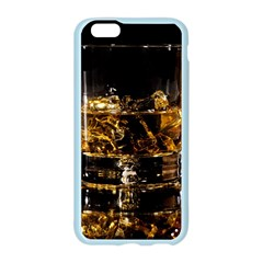 Drink Good Whiskey Apple Seamless iPhone 6/6S Case (Color)