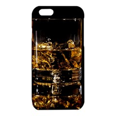 Drink Good Whiskey iPhone 6/6S TPU Case