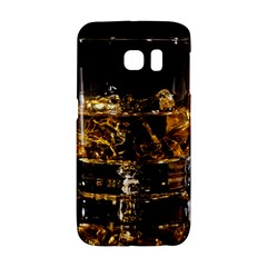 Drink Good Whiskey Galaxy S6 Edge