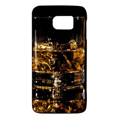 Drink Good Whiskey Galaxy S6