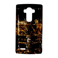 Drink Good Whiskey LG G4 Hardshell Case