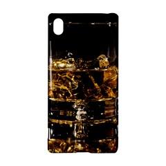 Drink Good Whiskey Sony Xperia Z3+