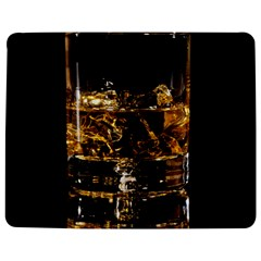 Drink Good Whiskey Jigsaw Puzzle Photo Stand (Rectangular)