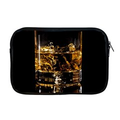 Drink Good Whiskey Apple MacBook Pro 17  Zipper Case