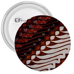 Traditional Batik Sarong 3  Buttons