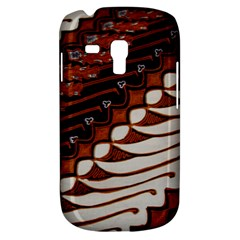 Traditional Batik Sarong Galaxy S3 Mini