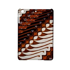 Traditional Batik Sarong iPad Mini 2 Hardshell Cases
