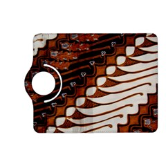 Traditional Batik Sarong Kindle Fire HD (2013) Flip 360 Case