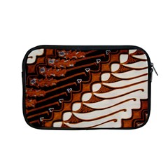 Traditional Batik Sarong Apple MacBook Pro 13  Zipper Case