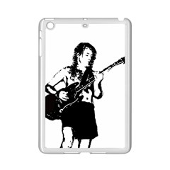 Hells bells iPad Mini 2 Enamel Coated Cases