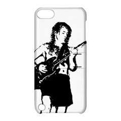 Hells bells Apple iPod Touch 5 Hardshell Case with Stand