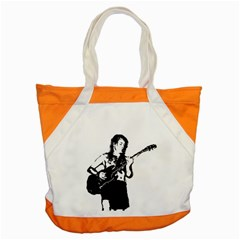 Hells bells Accent Tote Bag
