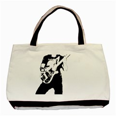 Lemmy   Basic Tote Bag (Two Sides)