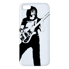 Lemmy   iPhone 5S/ SE Premium Hardshell Case