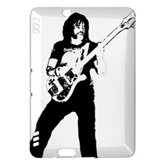 Lemmy   Kindle Fire HDX Hardshell Case