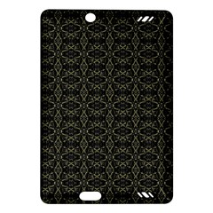 Dark Interlace Tribal  Amazon Kindle Fire HD (2013) Hardshell Case