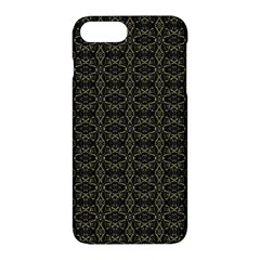 Dark Interlace Tribal  Apple iPhone 7 Plus Hardshell Case