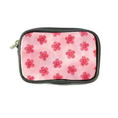 Watercolor Flower Patterns Coin Purse