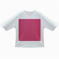 Background Letters Decoration Infant/Toddler T-Shirts