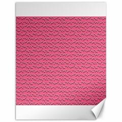 Background Letters Decoration Canvas 12  X 16