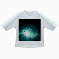 Astronaut Space Travel Gravity Infant/Toddler T-Shirts