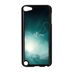 Astronaut Space Travel Gravity Apple iPod Touch 5 Case (Black)