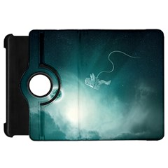 Astronaut Space Travel Gravity Kindle Fire HD 7