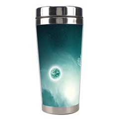 Astronaut Space Travel Gravity Stainless Steel Travel Tumblers