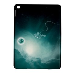 Astronaut Space Travel Gravity iPad Air 2 Hardshell Cases