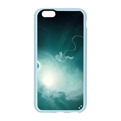 Astronaut Space Travel Gravity Apple Seamless iPhone 6/6S Case (Color)