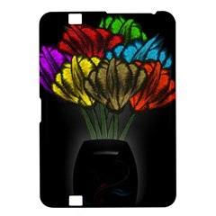 Flowers Painting Still Life Plant Kindle Fire HD 8.9