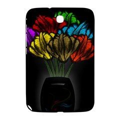 Flowers Painting Still Life Plant Samsung Galaxy Note 8.0 N5100 Hardshell Case