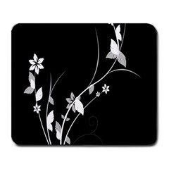 Plant Flora Flowers Composition Large Mousepads