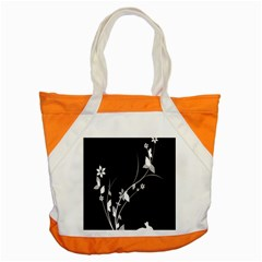 Plant Flora Flowers Composition Accent Tote Bag