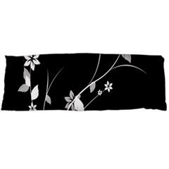 Plant Flora Flowers Composition Body Pillow Case Dakimakura (Two Sides)