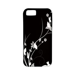 Plant Flora Flowers Composition Apple Iphone 5 Classic Hardshell Case (pc+silicone)