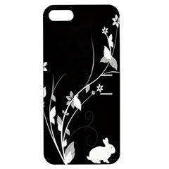 Plant Flora Flowers Composition Apple iPhone 5 Hardshell Case with Stand