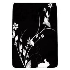 Plant Flora Flowers Composition Flap Covers (S)