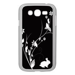Plant Flora Flowers Composition Samsung Galaxy Grand Duos I9082 Case (white)
