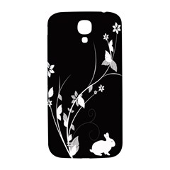 Plant Flora Flowers Composition Samsung Galaxy S4 I9500/I9505  Hardshell Back Case