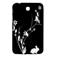 Plant Flora Flowers Composition Samsung Galaxy Tab 3 (7 ) P3200 Hardshell Case