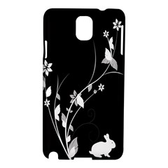 Plant Flora Flowers Composition Samsung Galaxy Note 3 N9005 Hardshell Case