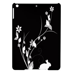 Plant Flora Flowers Composition iPad Air Hardshell Cases