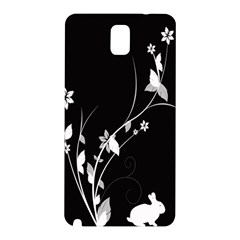 Plant Flora Flowers Composition Samsung Galaxy Note 3 N9005 Hardshell Back Case