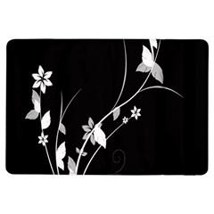 Plant Flora Flowers Composition iPad Air Flip