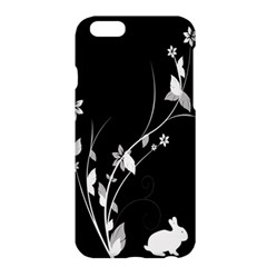 Plant Flora Flowers Composition Apple iPhone 6 Plus/6S Plus Hardshell Case