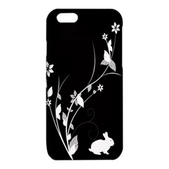 Plant Flora Flowers Composition iPhone 6/6S TPU Case