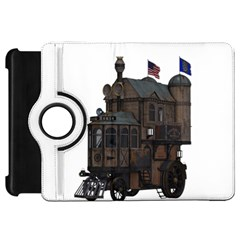 Steampunk Lock Fantasy Home Kindle Fire HD 7