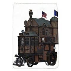 Steampunk Lock Fantasy Home Flap Covers (L)